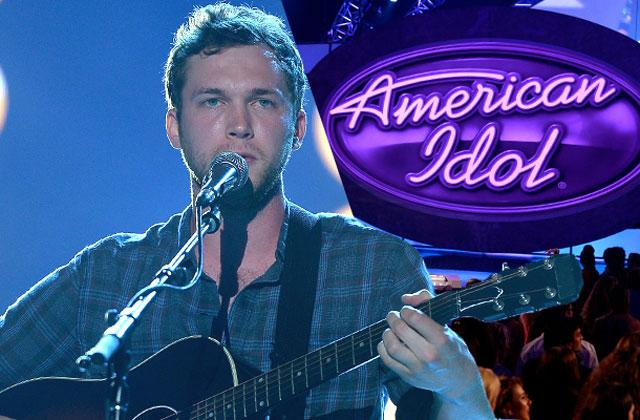 philip philips american idol lawsuit void contract