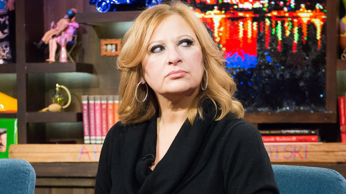 Caroline Manzo Reveals She Refused To Rejoin 'RHONJ' Because Of Terrible Pay