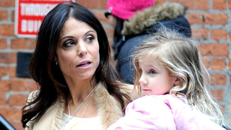 //bethenny frankel mother slams her says reality star dead to me pp