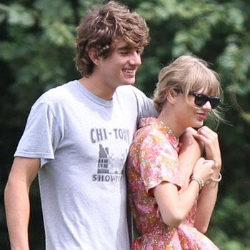 //taylor swift connor kennedy inf