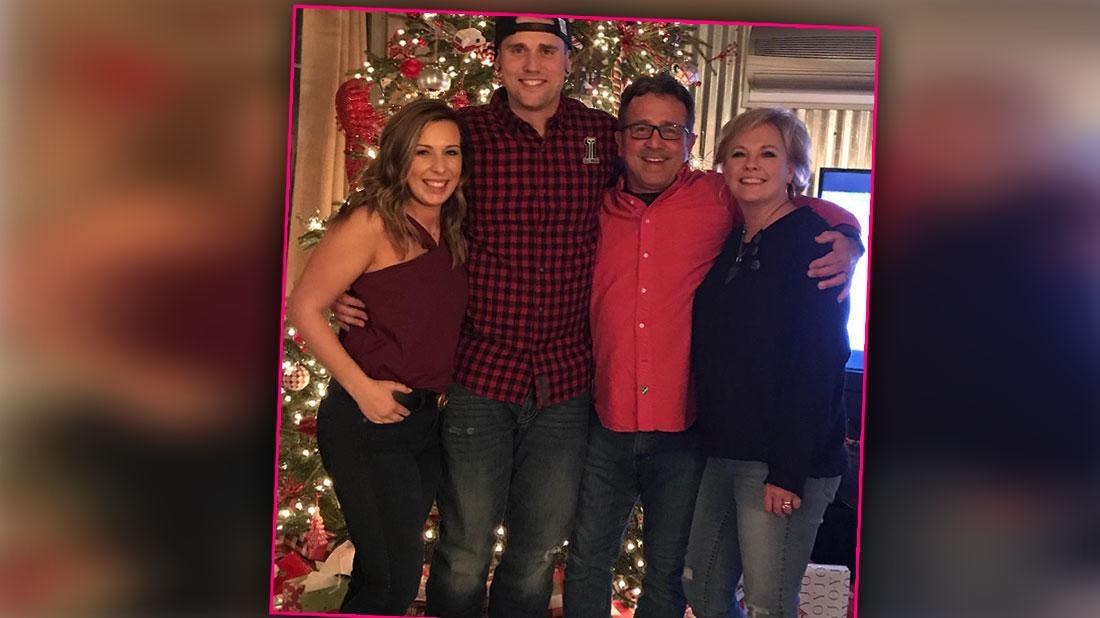Ryan Edwards Teen Mom OG TMOG Family Doesn't Believe Stay Sober Post-Jail