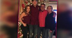Ryan Edwards Teen Mom OG TMOG Family Doesn't Believe Stay Sober Post-Jail