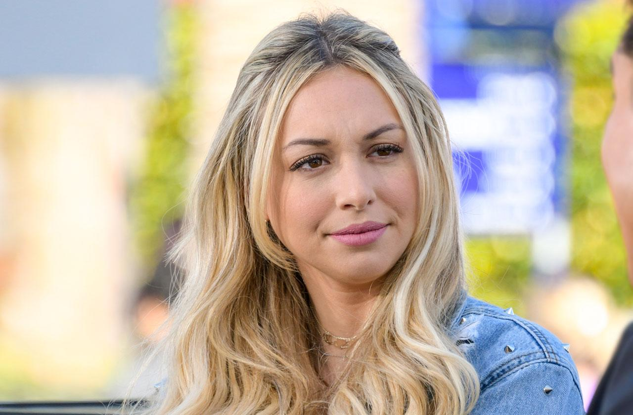 Corinne Olympios Bachelor In Paradise Not Returning