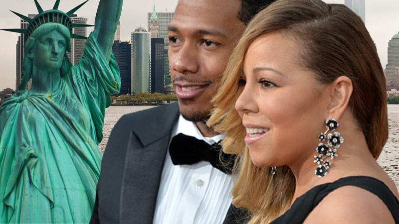 //nick cannon and mariah careypp