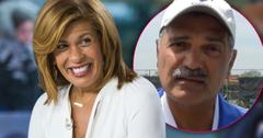 hoda kotb ex husband burzis kanga second chance soul mate