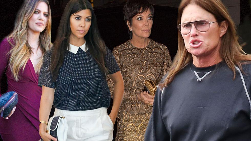 Khloe Kardashian Kris Jenner Breast Implant Surgery