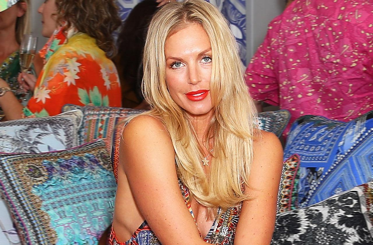Australian Model Annalise Braakensiek Dead Depression Battle