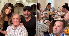 Teresa Giudice Snubs Estranged Husband Joe On Father's Day