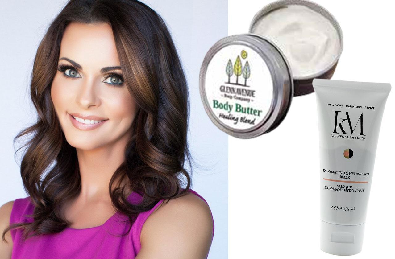//karen mcdougal beauty products procedures pp