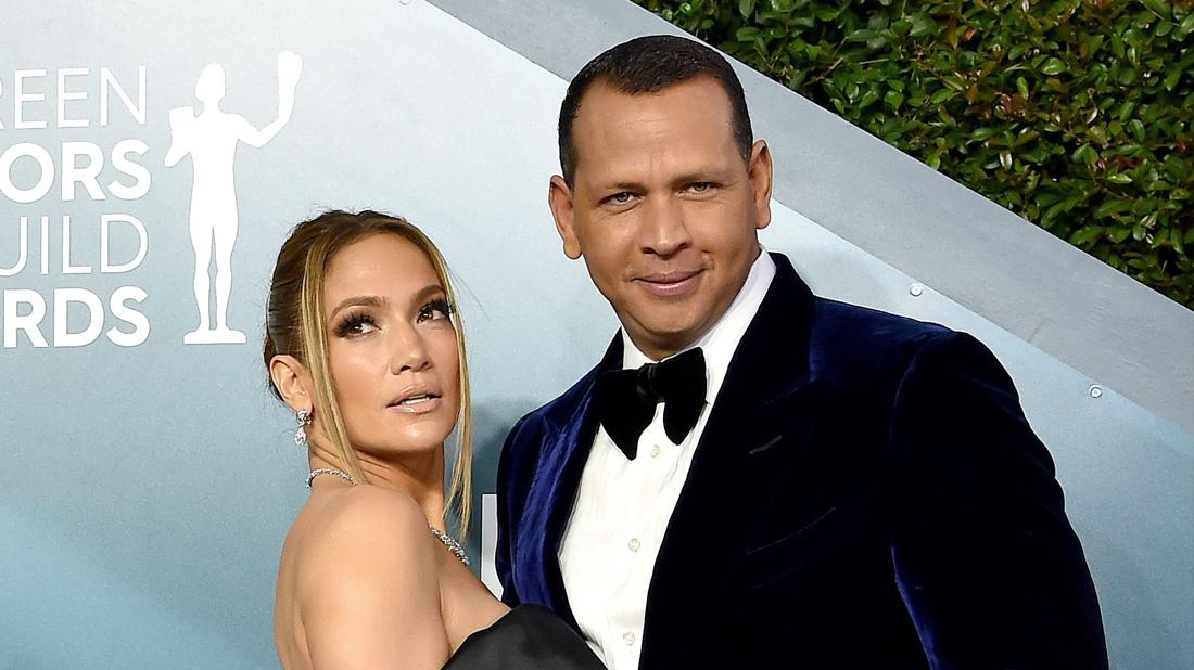 Jennifer Lopez & Alex Rodriguez Plan To Make Movies Together