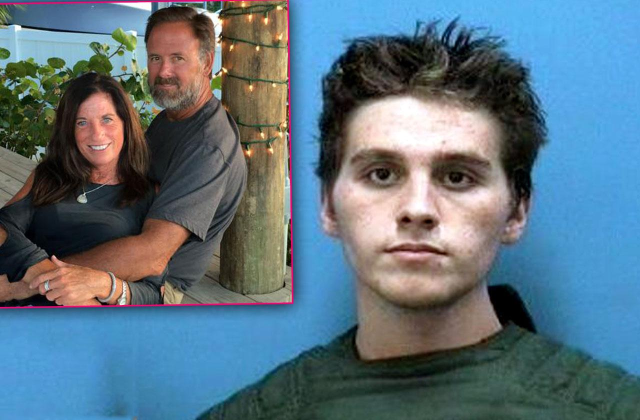 Cannibal Fraternity Killer Austin Harrouff Delusional Psychologist
