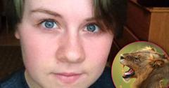 Zoo Intern Killed By Lion 'Didn't Have To Die' Per Animal Rights Experts