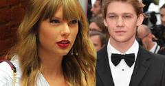Taylor Swift And Joe Alwyn Headed For Heartache As 'Cats' Filming Separates The Lovers.