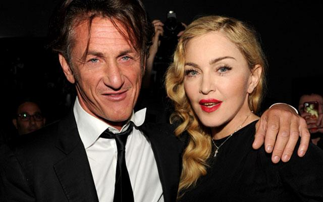 Madonna Sean Penn Dating Rebel Heart Tour Together