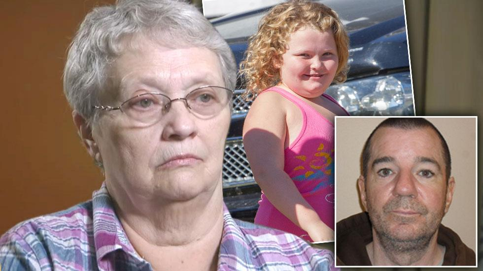 //sandra hale speaks out worried about honey boo boo