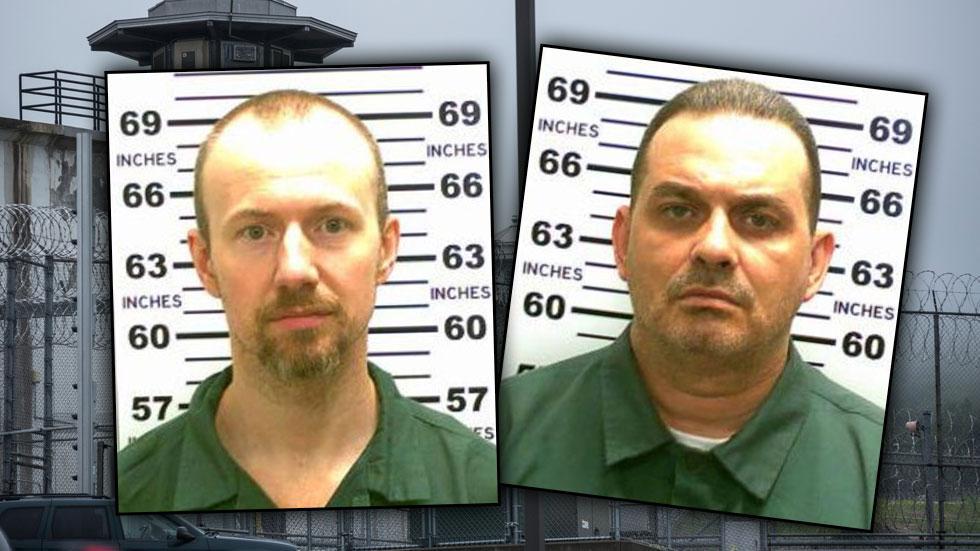 Prison Break Violence Brutality Abuse