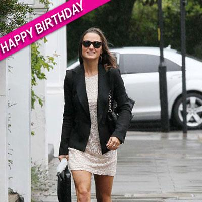 //pippa middleton birthday
