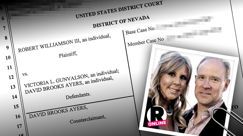 //vicki gunvalson brooks ayers relationship court documents pp sl