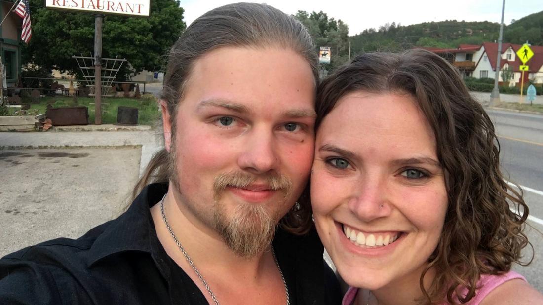 'Alaskan Bush People' Star Noah Brown & Wife Rhain Drop Baby Bombshell