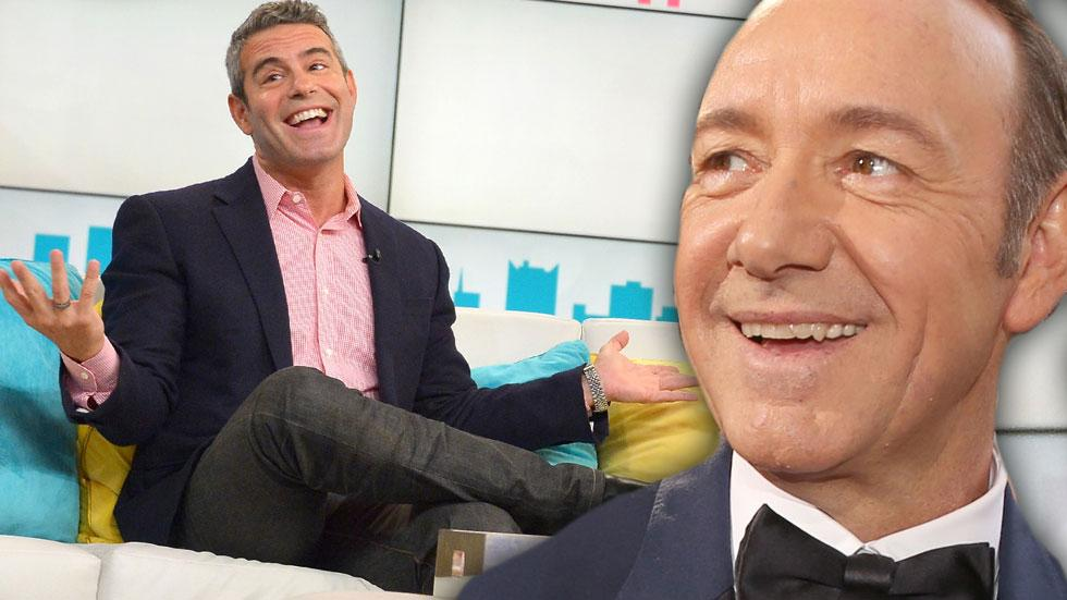 //kevin spaceyandy cohen
