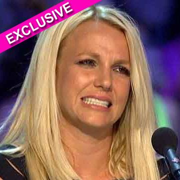 //britney spears nc