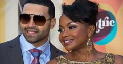 Phaedra Parks Not Divorcing Apollo Nida