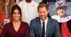 Meghan & Harry Planning Another Documentary Despite Royal Family's Disapproval