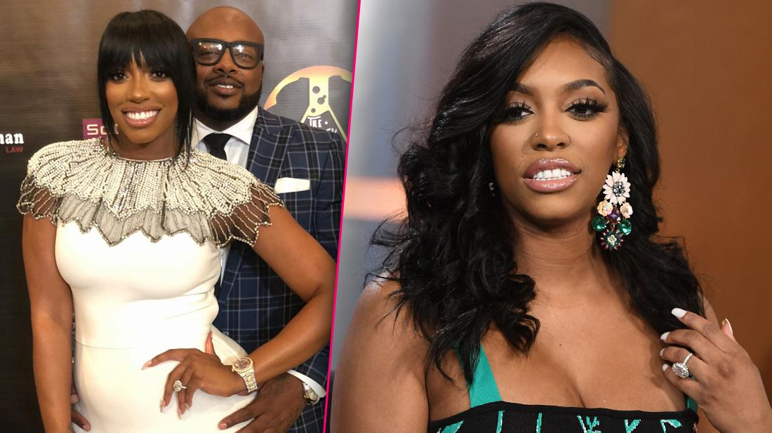 Porsha Williams' Pre-Nup Drama Causing Fights With Fiancé On 'RHOA'