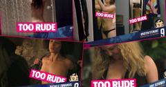 Celebrity Nude Scenes
