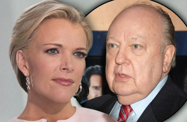 megyn kelly roger ailes sexual harassment claims statment