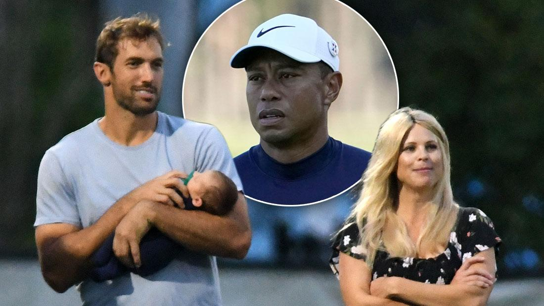 Tiger Woods' Pining For His Ex Elin Nordegren Ruins Golf Game