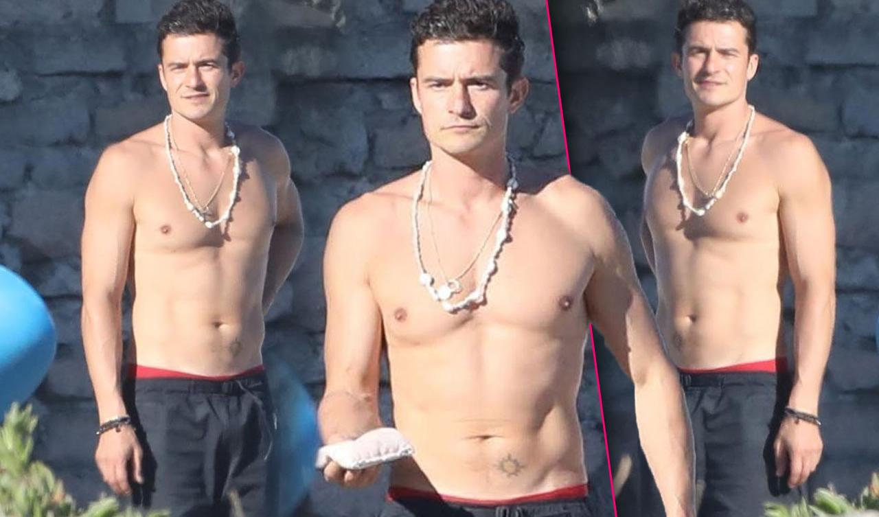 Orlando Bloom opens up about his painful divorce from