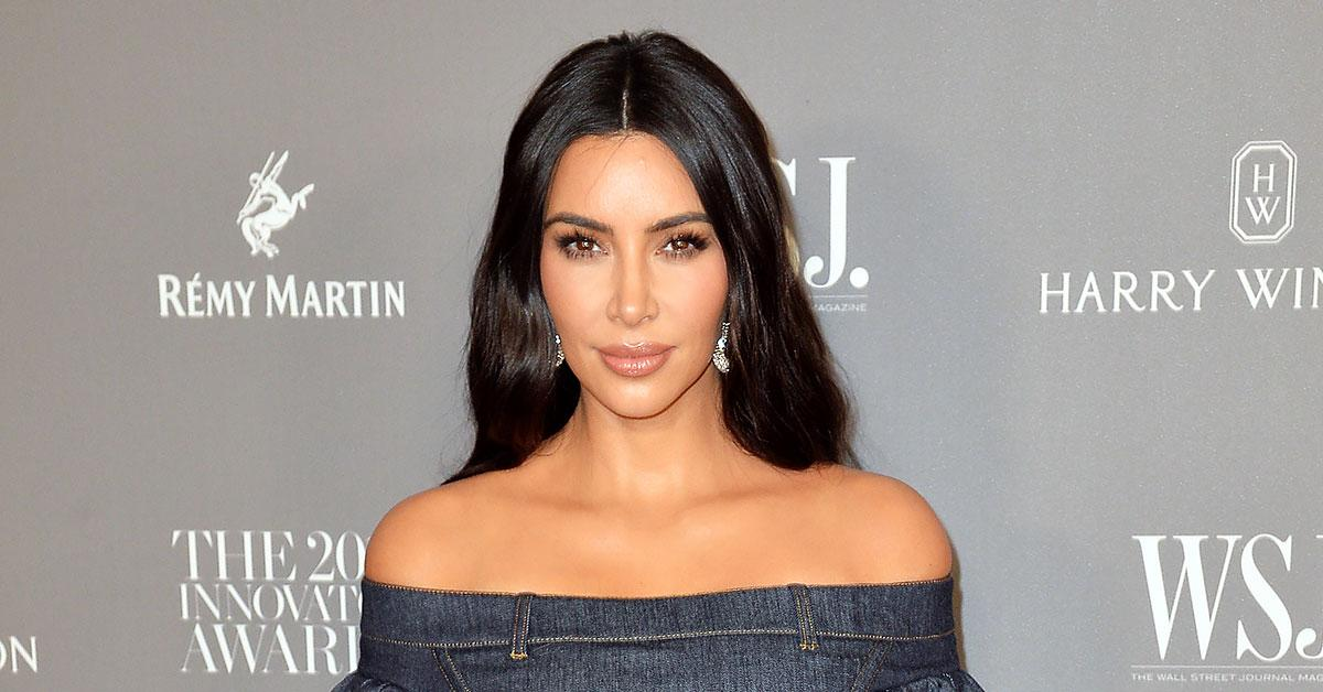kim kardashian surprise donation single mom husband covid gofundme r