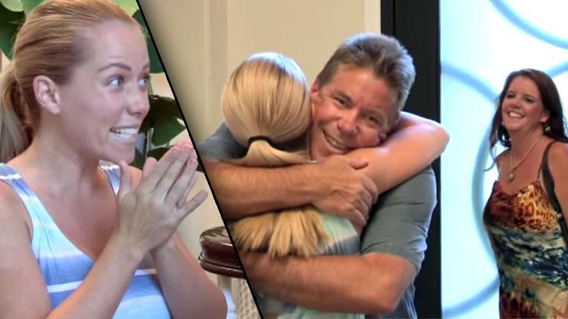 Kendra Wilkinson Dad Engaged
