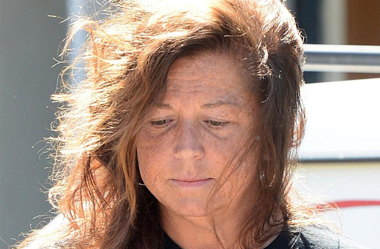 Abby Lee Miller Cancer Fearing Worst
