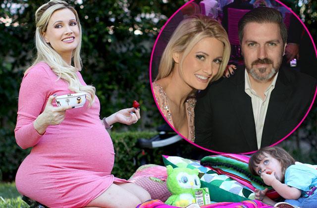 Holly Madison Playboy Pregnant Daughter Husband Jail