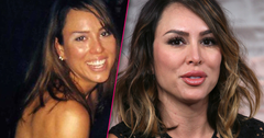 //Kelly Dodd Plastic Surgery Before After Photos pp