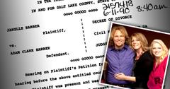 Sister Wives Family Marriage Scandal