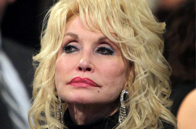 Dolly parton manager death