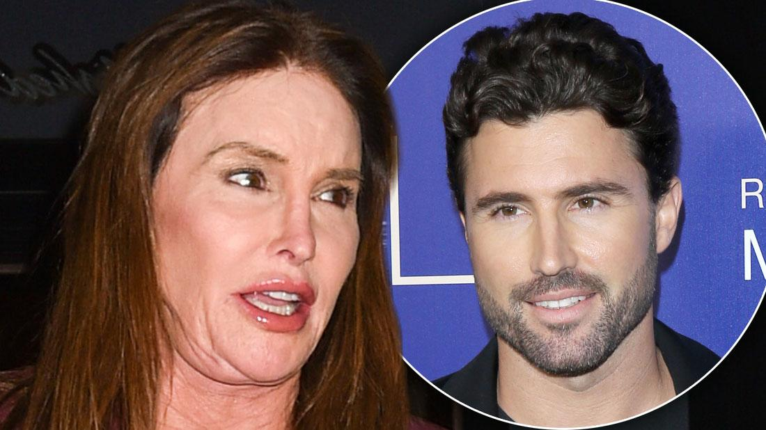 Caitlyn Jenner 'Mortified' Over Son Brody's 'Hills' Diss