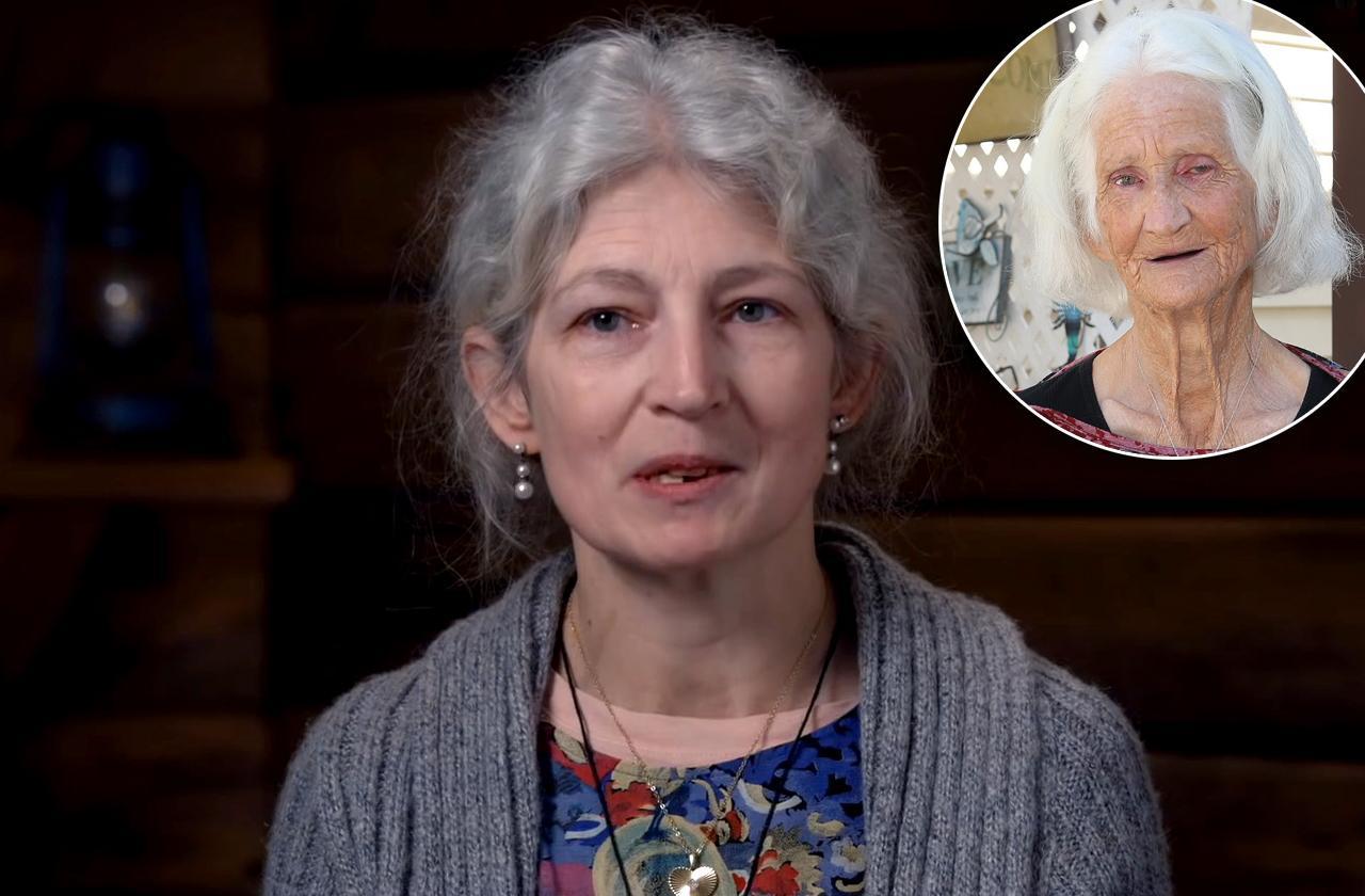 Alaskan Bush People Ami Brown Estranged Mother Dies
