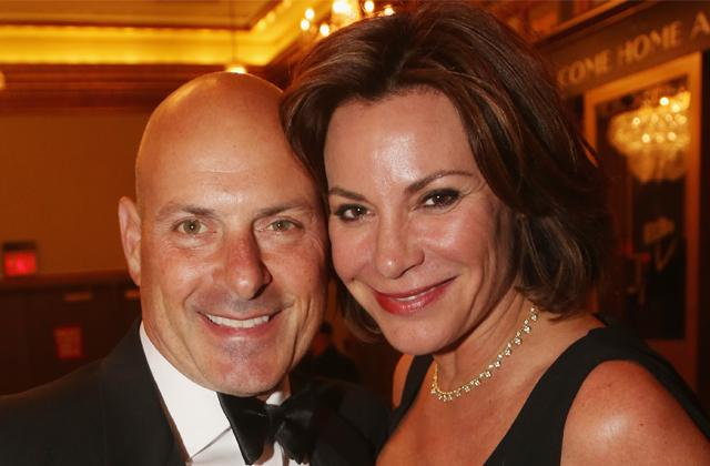 //magazine reportedly wants k back from luann de lesseps and tom dagostino wedding