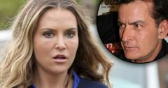 Brooke Mueller Road To Recovery In Trouble Over Concerns About Ex-Husband Charlie Sheen Selling Her House