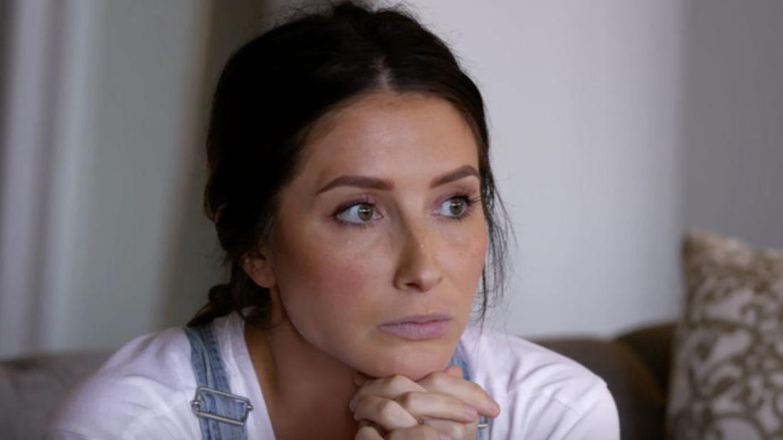 Scary! Bristol Palin Tells All On Stalker: 'I've Been Living In A Nightmare'