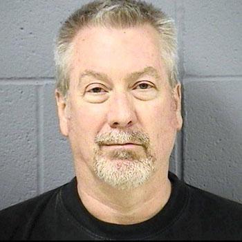 //drew peterson sentenced murder wife
