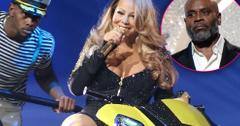 Mariah Carey's Label Boss Says Chances Of No. 1 Hit Are 'Not Realistic'