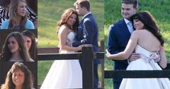 //amy duggar wedding secrets pp