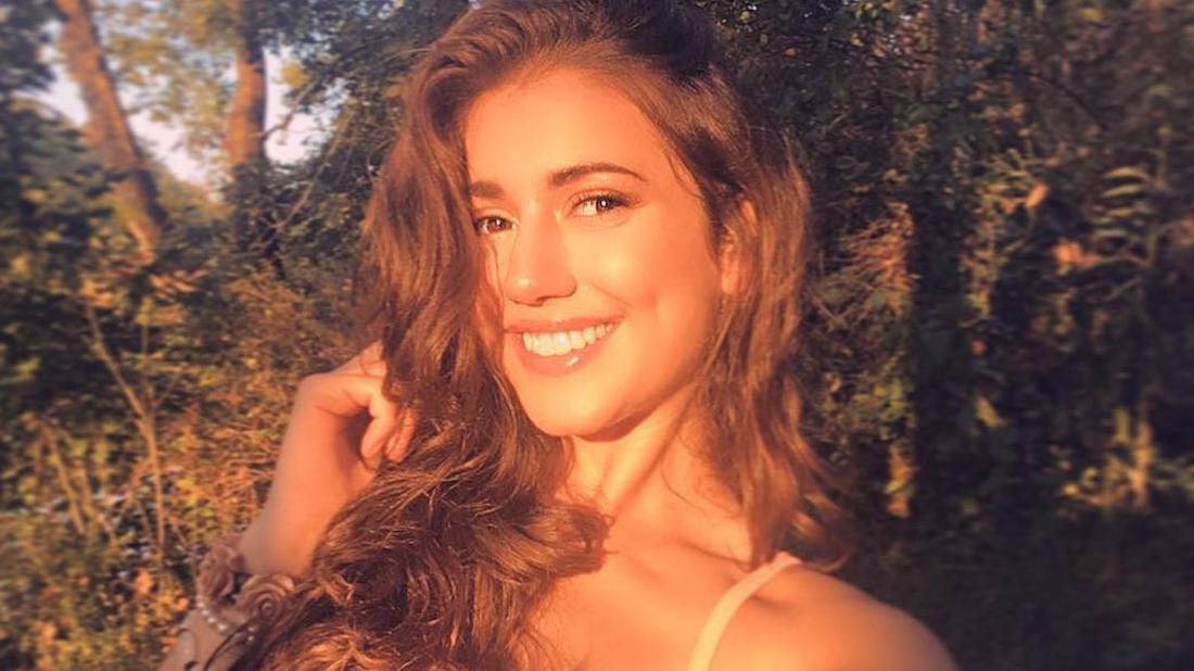 Alexis Eddy Dead at 23