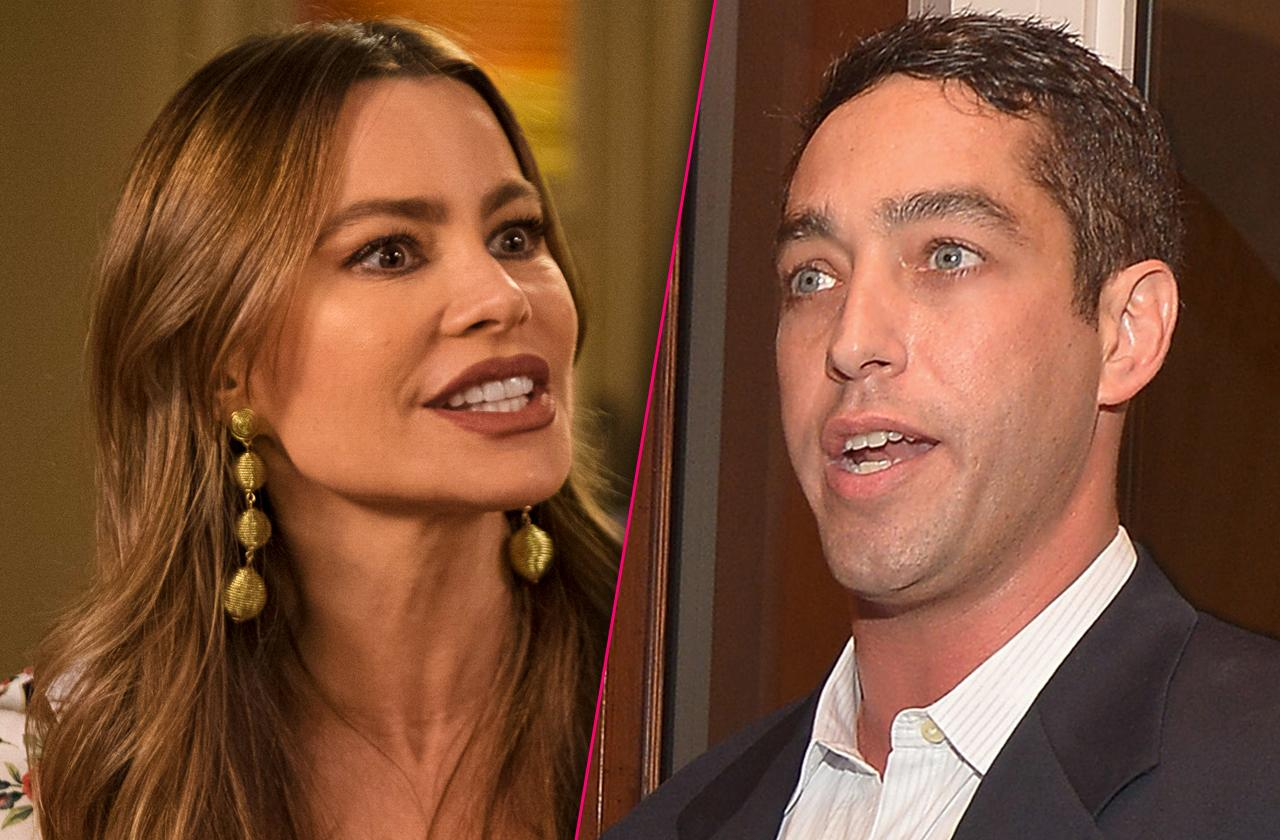 Sofia Vergara Slams Nick Loeb Embarrass Harass Embryo Lawsuit
