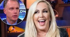 Shannon Beador 'Not Ready To Settle Down' With Comcast Exec Rick Stanley